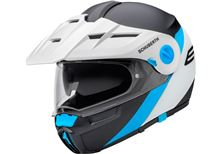 Schuberth E1 - Gravity Blue