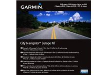 City Navigator NT Europe DVD